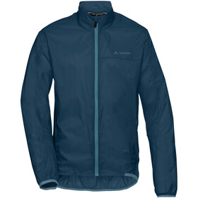 VAUDE Air III Chaqueta Hombre, baltic sea